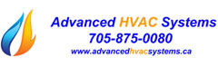 Advanced HVAC Systems | Peterborough | HVAC contractor | Sales | Services | Repairs | Heating | Air Conditioning | Furnaces
